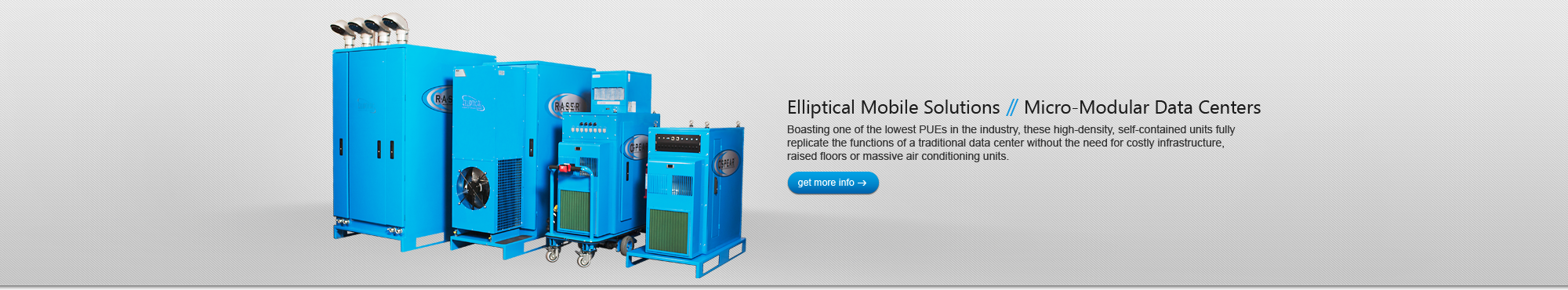 Elliptical Mobile Solutions